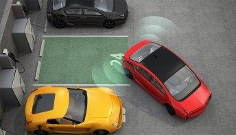 Cosa sono e come funzionano i sensori di parcheggio