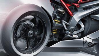 Sorpresa Triumph, arriva la prima moto elettrica