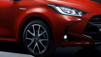 Auto dell'Anno 2021: Toyota Yaris
