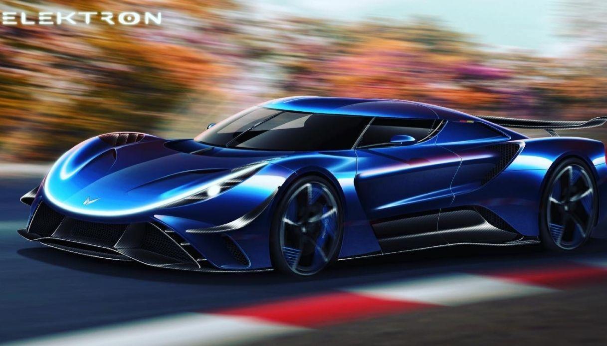 In arrivo l'auto elettrica più veloce