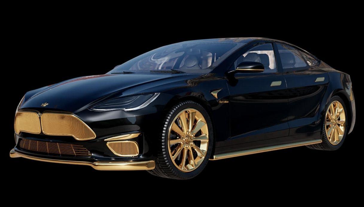Caviar Model Excellence 24
