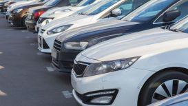 Auto usate, il mercato fatica ancora a crescere
