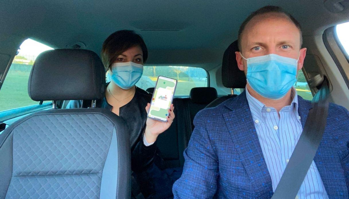 Jojob Carpooling, i consigli post pandemia