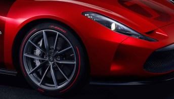 Ferrari, annunciato l'arrivo della prima auto elettrica