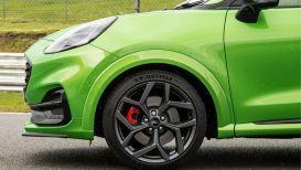 Ford Puma ST, la sfida estrema del crossover da 200 CV