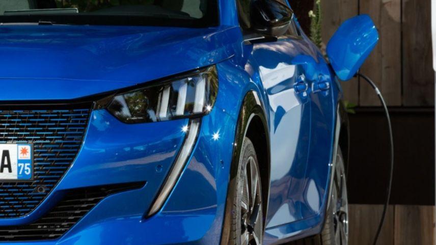 Ecosostenibilità, l'esempio di Peugeot: la transizione energetica
