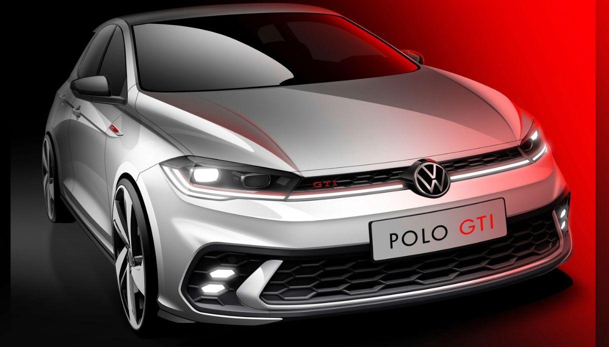 Volkswagen Polo GTI, nuovo modello