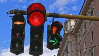 Meno inquinamento e incidenti stradali, i nuovi sensori di Sony