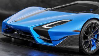 Due nuove incredibili versioni per l'hypercar più veloce