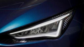 Cupra Born, il nuovo SUV elettrico spagnolo