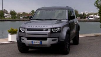 Il futuro di Jaguar e Land Rover sarà elettrico