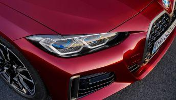 BMW presenta la seconda generazione della Serie 4 Gran Coupé