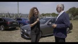 Nuova Mercedes Classe C debutta sul mercato italiano