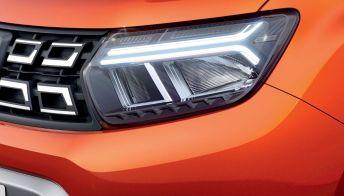 Nuovo Dacia Duster, il SUV col prezzo della city-car