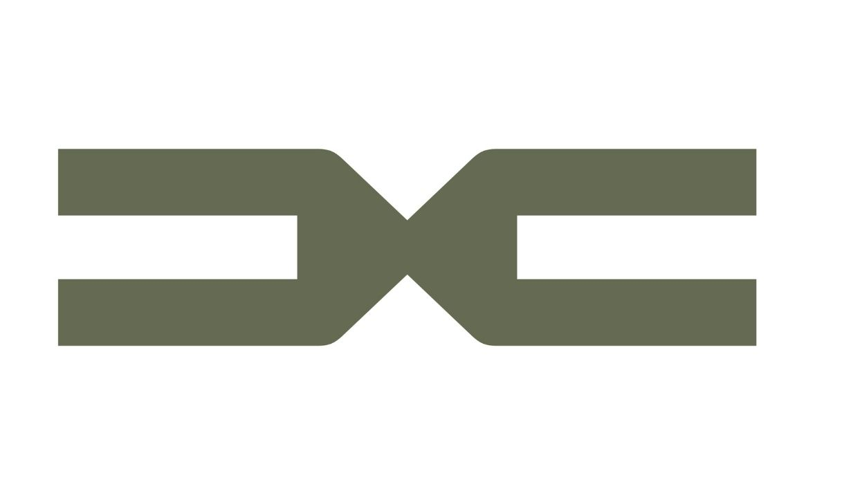 Il nuovo logo di Dacia
