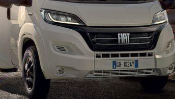Fiat Professional presenta il nuovo Ducato 2021