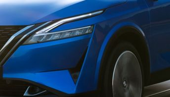 Nissan Qashqai, la terza generazione del best seller