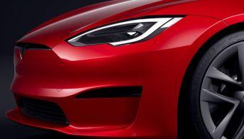 Il modello di Tesla più veloce di sempre