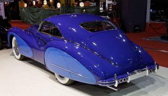 Rubò una delle auto più rare al mondo, arrestato a Genova