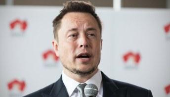I ristoranti di Tesla, l'ultima idea di Elon Musk