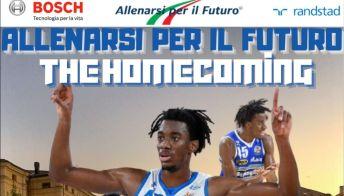 'The Homecoming', Bosch fa tornare a scuola dieci campioni dello sport