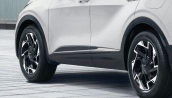 La nuova Kia Sportage si rinnova con la quinta generazione