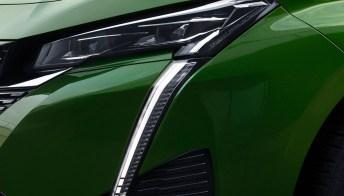 Peugeot 308, l'auto si rinnova nel design e nelle motorizzazioni
