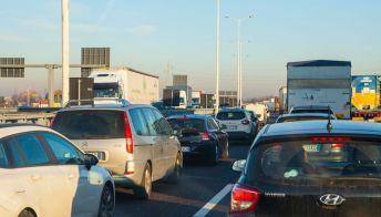 Smog, quattro città italiane tra le peggiori d'Europa
