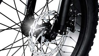 Easy di The One, la e-bike pieghevole con 100 € di sconto