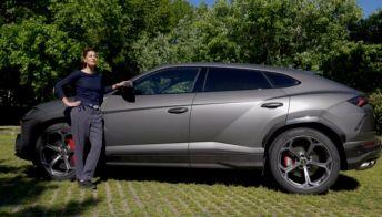 Lamborghini Urus: prova su strada del Suv di Sant'Agata Bolognese