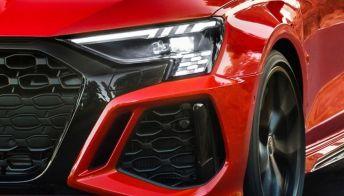 Nuova Audi RS 3: la più sportiva di sempre