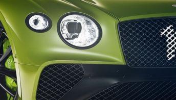 Bentley Mulliner, è record: la millesima auto su misura