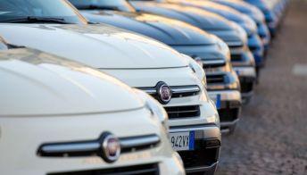 I vantaggi Fiat con i nuovi incentivi statali