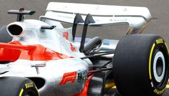 La nuova Formula 1: come sarà dal 2022