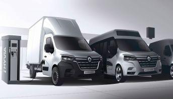 Renault, rivoluzione a idrogeno per una mobilità a zero emissioni