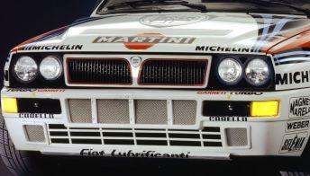 Il ritorno della mitica Lancia Delta con Miki Biasion
