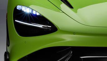 McLaren 765LT Spider, la supercar 'estrema'