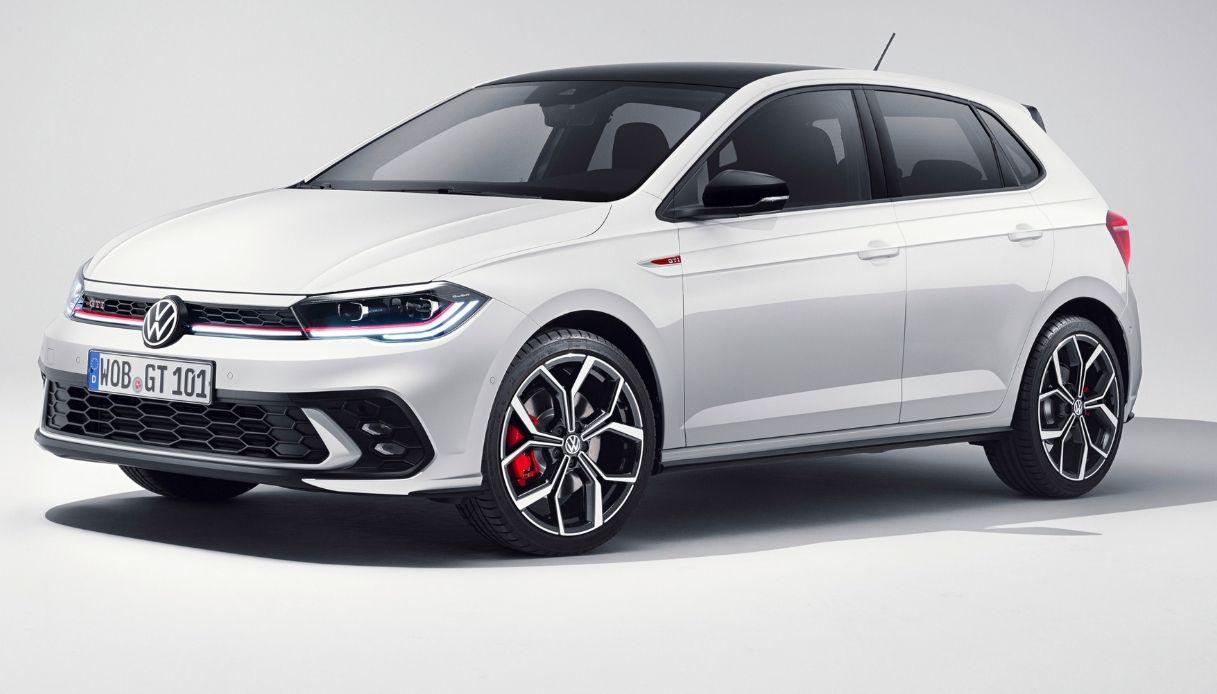 Volkswagen rinnova la Polo GTI