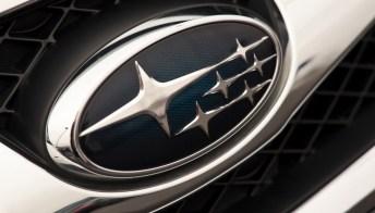 Nuova Subaru Solterra, il primo SUV elettrico globale
