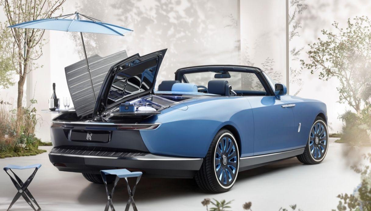 L'auto più costosa del mondo
