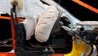 Cosa sono e come funzionano gli airbag