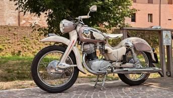 Tutto sull'esenzione dal bollo delle moto storiche