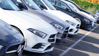 Bonus auto usate nel Decreto Sostegni