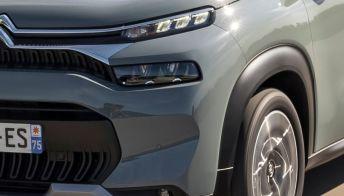Citroën C3 Aircross, il nuovo Suv francese tecnologico e sicuro