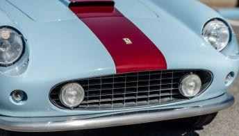 Un capolavoro Ferrari all'asta: cifre da capogiro