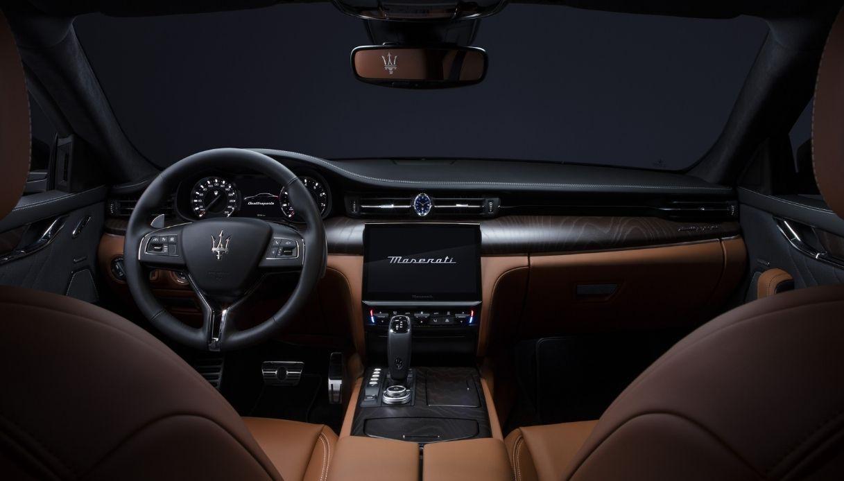 Maserati, tre nuovi allestimenti