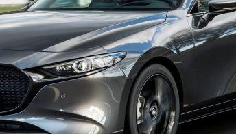 Nuova Mazda 3 Skyactiv X: prova su strada, motori e prezzo