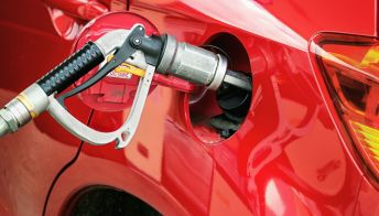 Prime stazioni self-service per rifornimento a metano