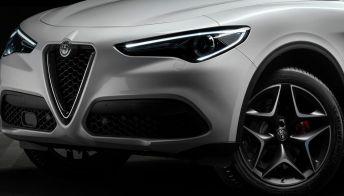 Alfa Romeo Stelvio, in arrivo una nuova versione del SUV sportivo