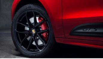 Nuova Porsche Macan: più potente e sportiva